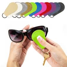 easy microfiber cloth for cleaning glasses