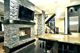 stacked stone fireplace modern stone wall fireplace ideas modern stone fireplace ideas fireplace stone wall contemporary