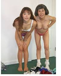 Asian Mom Lesbian Sex