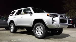 New 2014 SR5 Lifted - Page 2 - Toyota 4Runner Forum - Largest ...