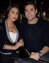 هذه السمراء حبيبة أحمد عز وكيف تثق به؟ – صورة