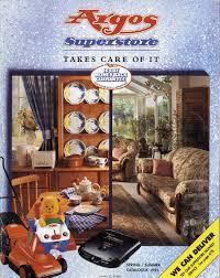 Argos Superstore 1995 Spring/Summer by Retromash - issuu