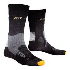 <b>Носки X</b>-<b>Socks</b>® <b>Trekking</b> Mountain — обзор, описание, цены ...