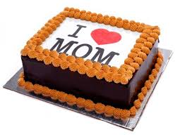 Mothers Day Photo Memory Cake Mothers Day Cakes Cakes By