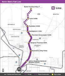 Phoenix Light Rail Map 2019 Denver Light Rail Extension Map Bigit Karikaturize Com