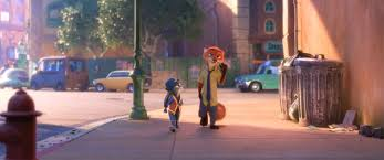 Image result for rating film zootopia