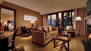 Lake Tahoe 2 Bedroom Suites Mountain View Slopeside Suite The Ritz Carlton Lake Tahoe