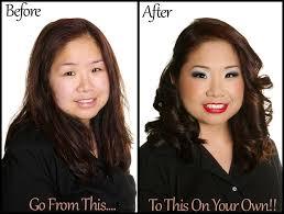 makeup lesson cles