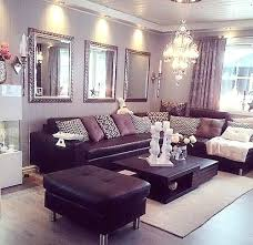 purple and brown living room brown couch decor ideas on living rooms gray lavender pink purple purple and brown living room