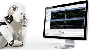 Image result for expert advisor robot forex