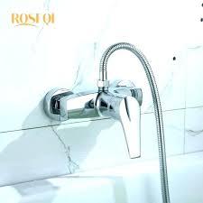 shower sprayer attachment bathtub shower head attachment bathtub faucet with shower attachment chic bathtub faucet shower head handle spray bathtub shower