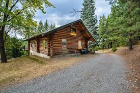 cabin camping in the woods. Are You Going Through Camping Withdrawals? Do Miss The Comfort And Coziness Of A Cabin, Warmth Fire, Serene Sound Woods? Cabin In Woods