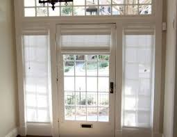 Sidelight Blinds. Gallery Pictures For Front Door Sidelight Window ...