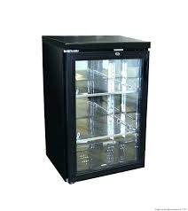 compact refrigerators glass door mini frigidaire compact refrigerator glass door compact refrigerators glass door