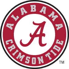 Alabama Crimson Tide Primary Logo | Sports Logo History