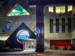 Hotel In Toronto Novotel Toronto North York Accor