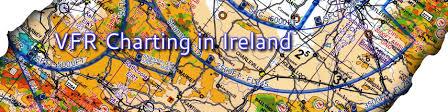 Vfr Charting In Ireland
