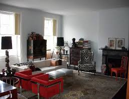 oriental rugs in midcentury living rooms me likey retro renovation intended for modern plans 17