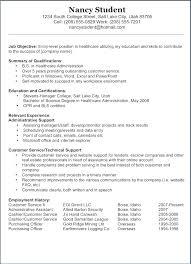 Pharmacy Technician Resume Objective Pretty Sample Resume For