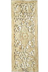 panel bed headboard carved wall mdf decorative uk pair of art hanging panels