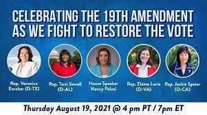 Nancy Pelosi (@TeamPelosi)
