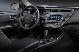 2016 avalon interior. Unique 2016 2016 Toyota Avalon Touring Interior From Passenger Side And 0