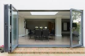 enjoyable patio doors sliding bifold sliding patio doors kat doors manufactured in the uk