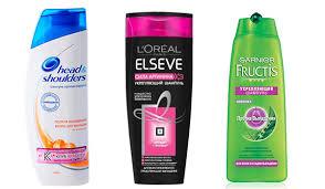 Шампуни от выпадения волос рейтинг лучших средств Шампуни от выпадения волос