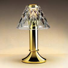 image of awesome glass lamp shades for table lamps