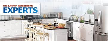 give your kitchen a fresh look with a cabinet refacing from sears
