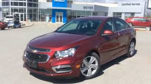 Cruze » 2015 Chevy Cruze Review - Old Chevy Photos Collection, All ...
