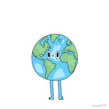 Cute Animated Earth Day Gifs At Best Animations