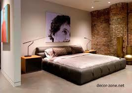 creative men s bedroom decorating ideas