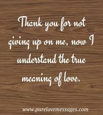 Loveappreciation Quotes
