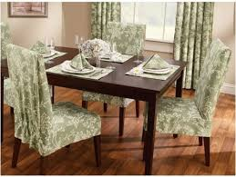 chair covers for home. Dining Room Chair Slipcover Pattern For Enchanting Patterned Covers Home Design And Furniture T