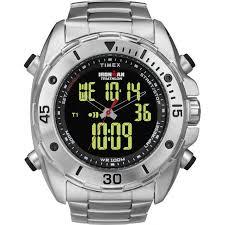 timex ironman dress dual tech t5k406 watch shade station