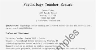 Psychology Sample Resumes 29 Most Useful Wharton Resume Template Free Resume Templates