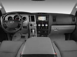 Image: 2008 Toyota Tundra CrewMax 5.7L V8 6-Spd AT LTD (Natl ...