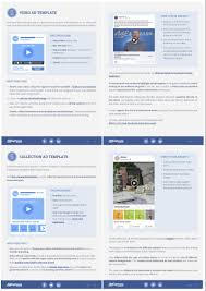 Facebook Ad Template Free Templates Built For Success