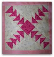 Flying Geese Quilt Pattern also known as Wild Goose Chase & Download Flying Geese Quilt Pattern Here Adamdwight.com