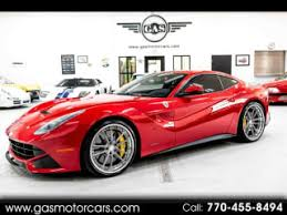 The ferrari f12 berlinetta is ferrari's replacement for the 599 gtb and the company has thrown everything at it to ensure it's vastly quicker than its seminal predecessor, but also that it's more. 50 Best Used Ferrari F12berlinetta For Sale Savings From 2 619