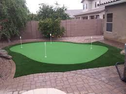 putting green san jose diy turf