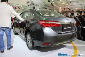 new car launches of 2013Corolla Is Worlds Best Selling Car Of 2013 Toyota Still Ahead Of