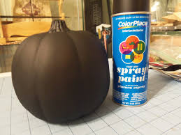 Small Pumpkin Painting Diy Friday Carved Craft Pumpkin Set To Stunning