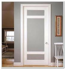 interior french doors with glass panels china white color interior room french door with frosted glass