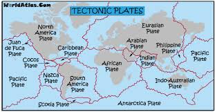 greenfieldgeography igcse plate tectonics and gcse plate tectonics external image tectonic gif