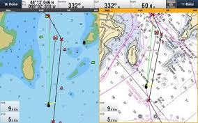 Raymarine Lighthouse Ii The Chart Goodness Panbo
