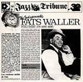 The Indispensable Fats Waller, Vols. 3-4: 1935-1936