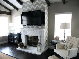 brick fireplace ideas awesome white brick fireplace decorating ideas painting brick fireplace ideas pictures