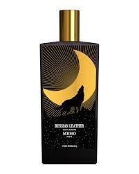 <b>Memo</b> Paris <b>Russian Leather</b> Eau de Parfum, 2.5 oz./ 75 mL ...
